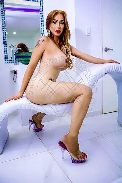 Melany Lopez POTENZA 3315844887