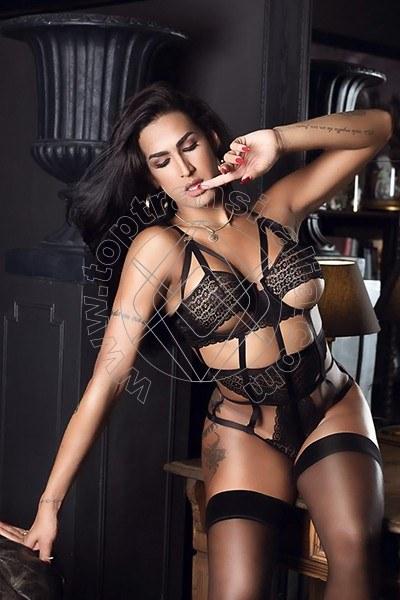 Carolina Andrade ARMA DI TAGGIA 3891987235